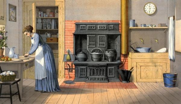 19th-century-kitchen