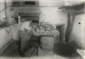 Basment Bakery